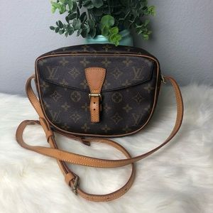 100 AUTH | LOUIS VUITTON crossbody bag